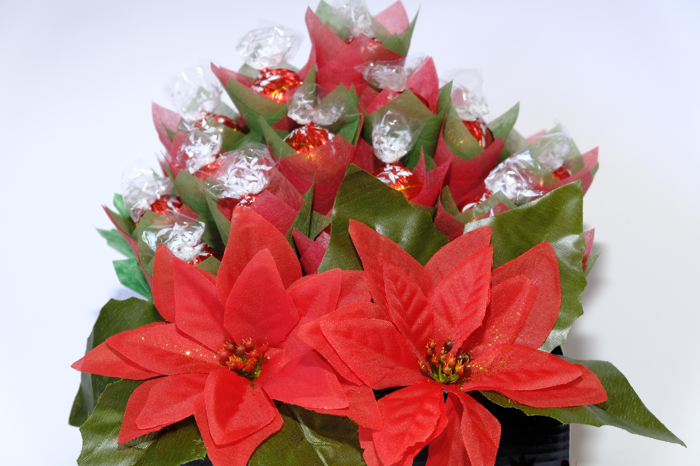 bouquet xmas10