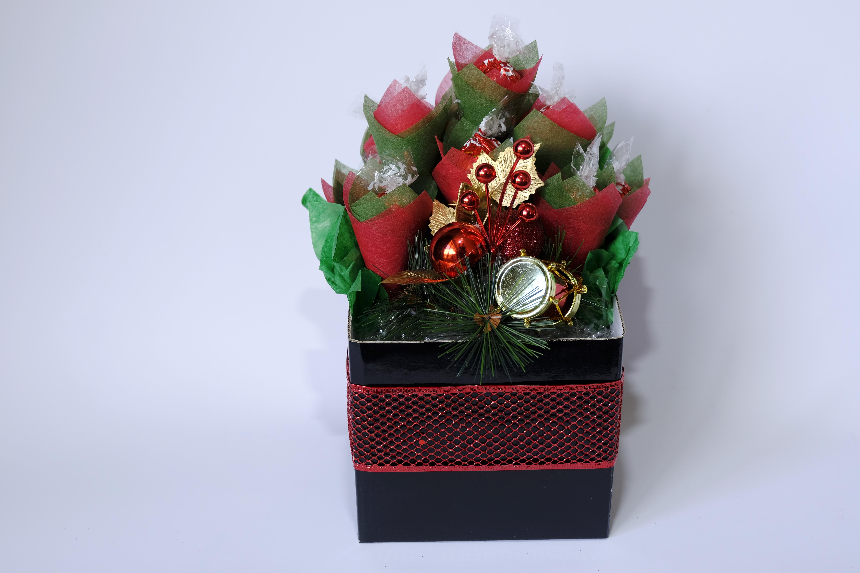 bouquet xmas4