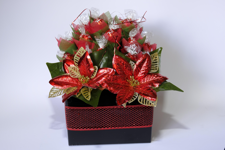 bouquet xmas5