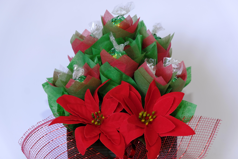 bouquet xmas8