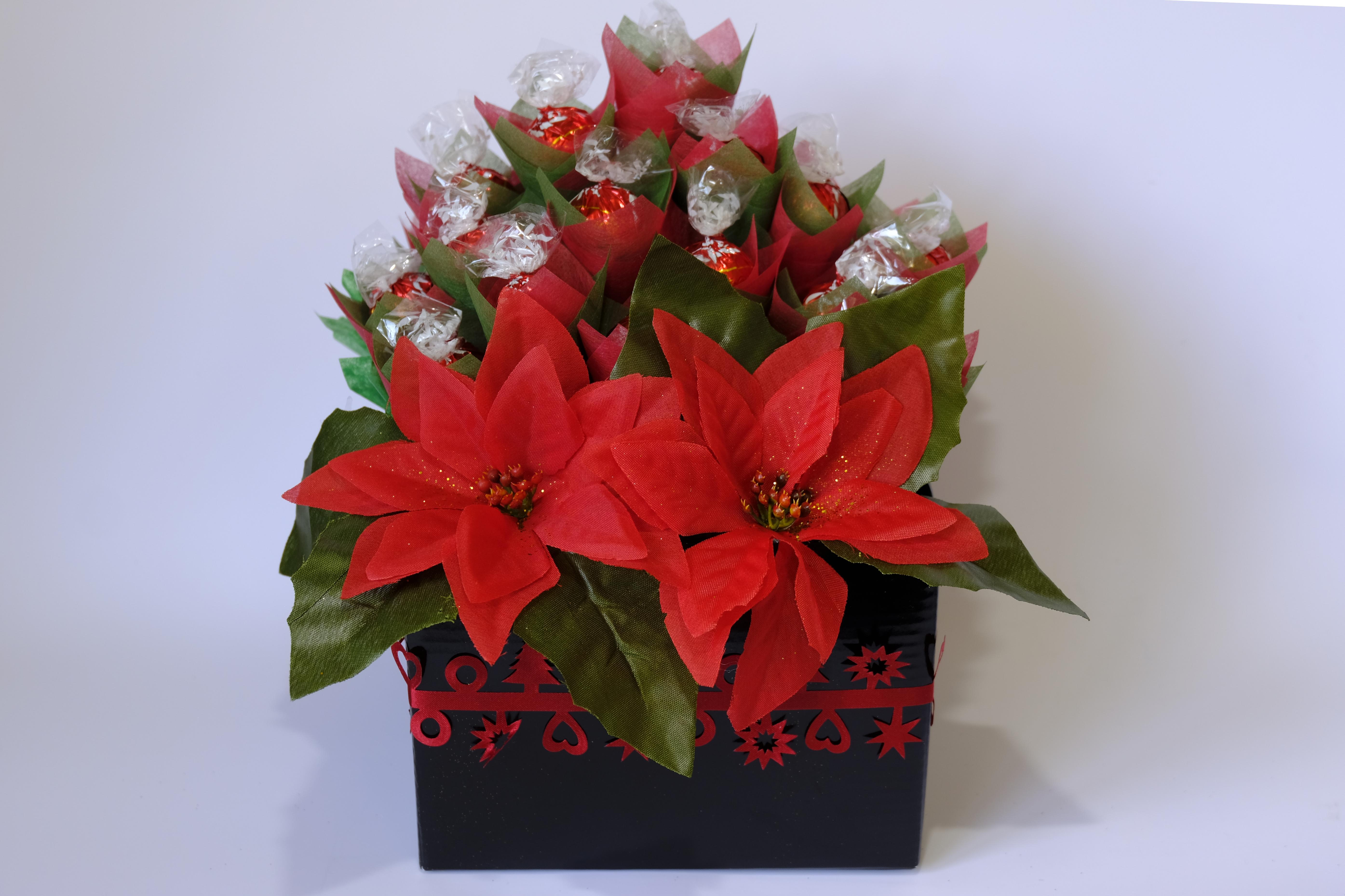 bouquet xmas9